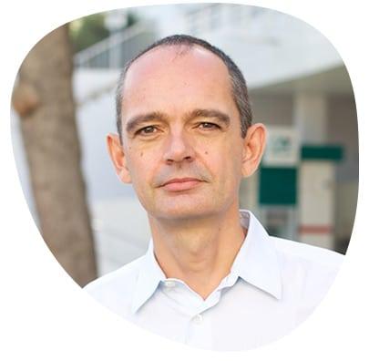 Dr. Boris Calmels